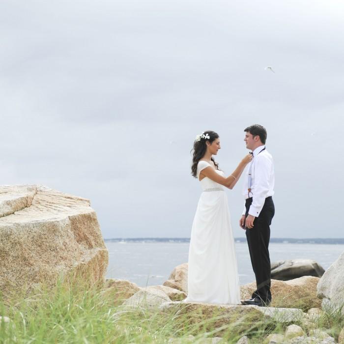 Siobhan + Chip Wedding!